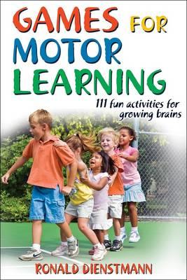Games for Motor Learning (Paperback)