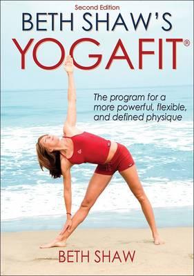 Beth Shaw's YogaFit (Paperback)