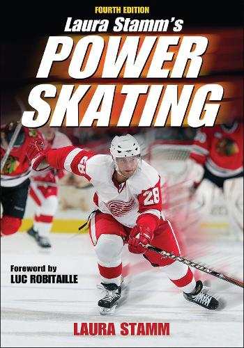Laura Stamm's Power Skating (Paperback)