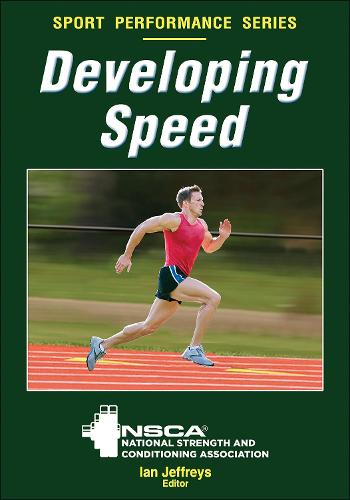 Developing Speed - Sport Performance Series (Paperback)