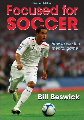 Focused for Soccer (Paperback)
