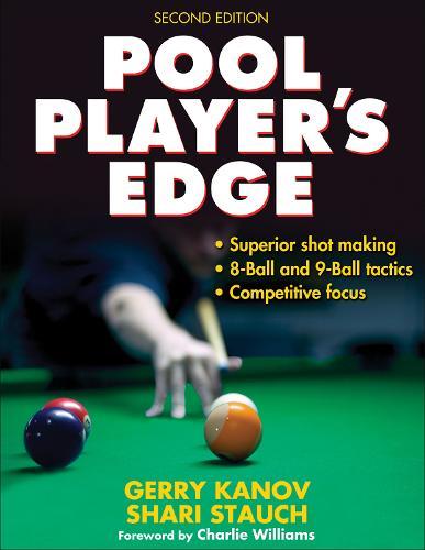 Pool Player's Edge (Paperback)