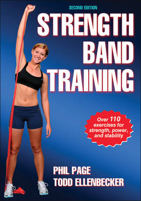 Strength Band Training (Paperback)