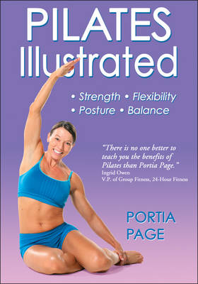 Pilates Illustrated (Paperback)