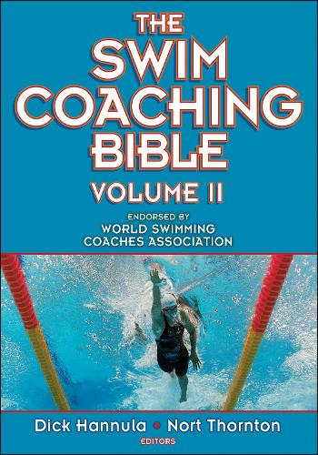 The Swim Coaching Bible: v. 2 (Paperback)