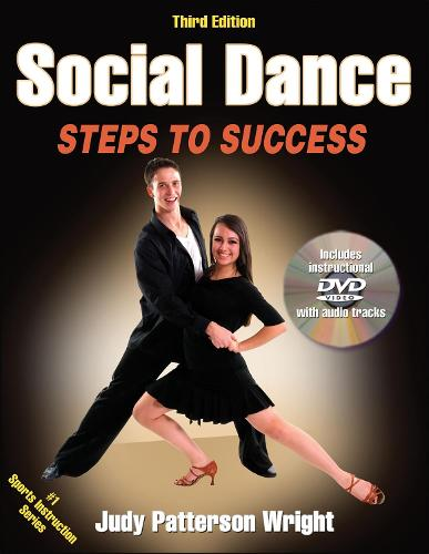 Social Dance: Steps to Success - STS (Steps to Success Activity