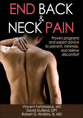 End Back & Neck Pain (Paperback)