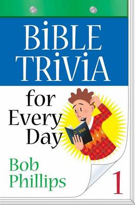 Bible Trivia for Every Day (Paperback)