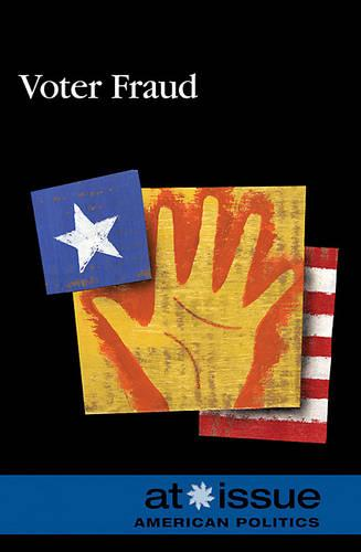 Voter Fraud - At Issue (Library) (Hardback)