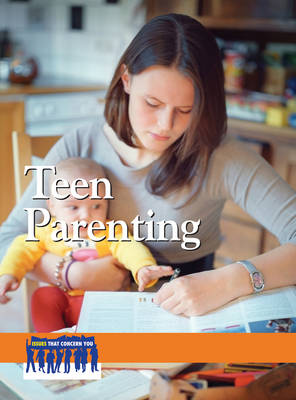 Teen Parenting - Issues That Concern You (Hardback)