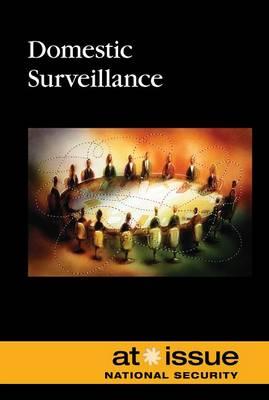 Domestic Surveillance (Paperback)