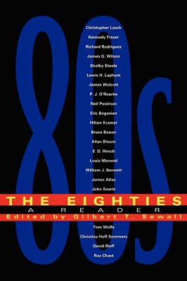 The Eighties: A Reader (Paperback)