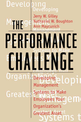 The Performance Challenge (Paperback)
