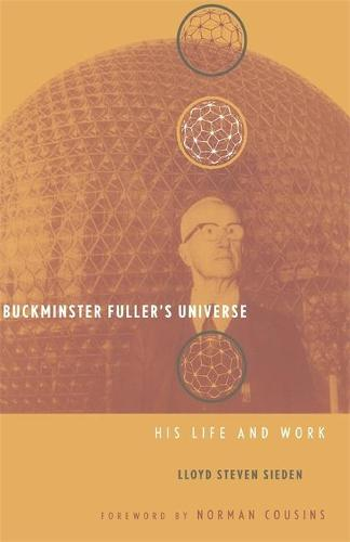 Buckminster Fuller's Universe: An Appreciation (Paperback)