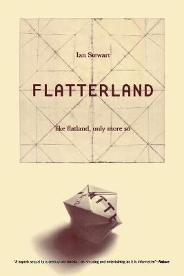 Flatterland: Like Flatland Only More So (Paperback)