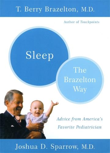 Sleep-The Brazelton Way (Paperback)