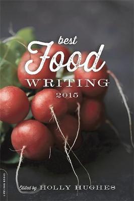 Best Food Writing 2015 (Paperback)