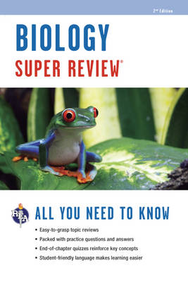 Biology - Super Review (Paperback)