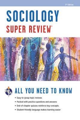 Sociology - Super Review (Paperback)
