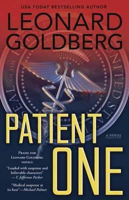 Patient One (Paperback)