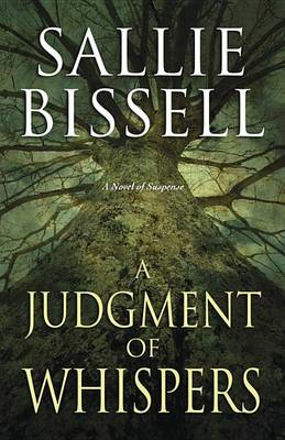 A Judgment of Whispers: A Mary Crow Novel (Paperback)