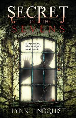 Secret of the Sevens (Paperback)