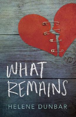 What Remains (Paperback)