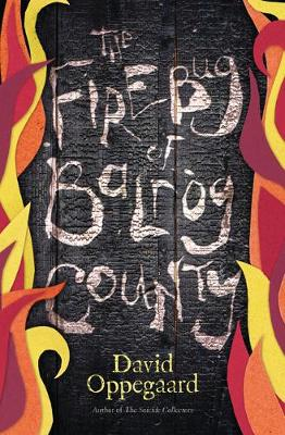 The Firebug of Balrog County (Paperback)