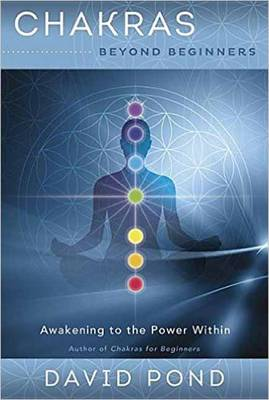 Chakras Beyond Beginners: Awakening to the Power Within (Paperback)