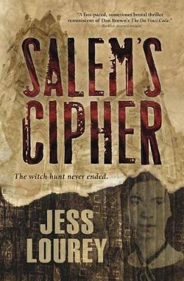 Salems Cipher (Paperback)