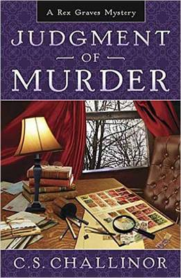 Judgment of Murder: A Rex Graves Mystery (Paperback)