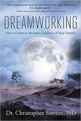 Dreamworking: How to Listen to the Inner Guidance of Your Dreams (Paperback)