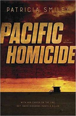 Pacific Homicide: A Mystery (Paperback)