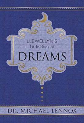 Llewellyn's Little Book of Dreams (Hardback)