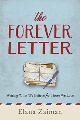 The Forever Letter (Paperback)