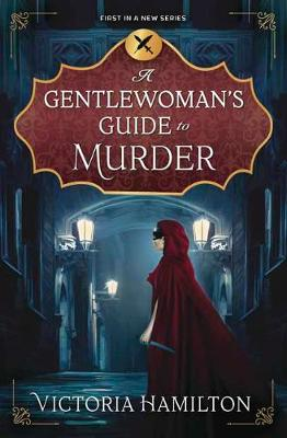 A Gentleman's Guide to Murder (Paperback)