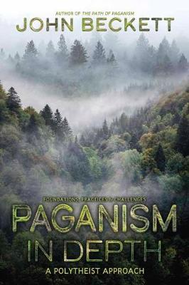 Paganism In Depth: A Polytheist Approach (Paperback)