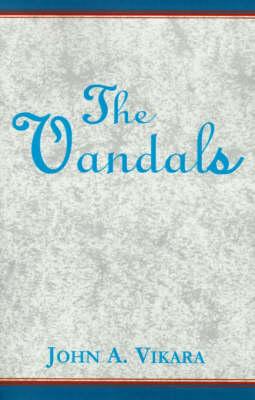 The Vandals (Hardback)