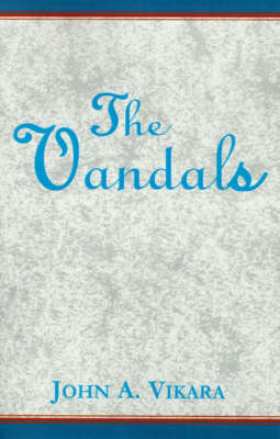 The Vandals (Paperback)