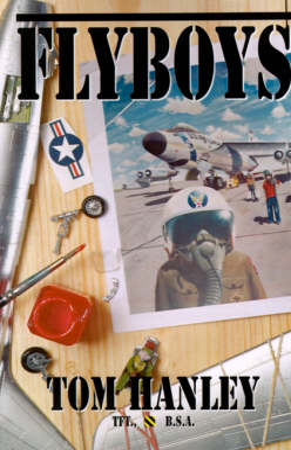 Flyboys (Paperback)