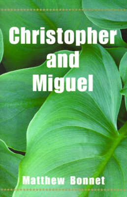 Christopher and Miguel (Paperback)