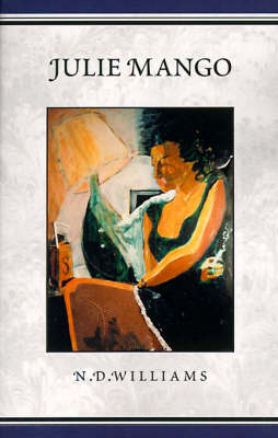 Julie Mango: Stories (Hardback)