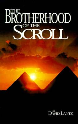 The Brotherhood of the Scroll (Hardback)