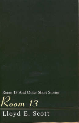 Room 13: And Other Short Stories (Paperback)