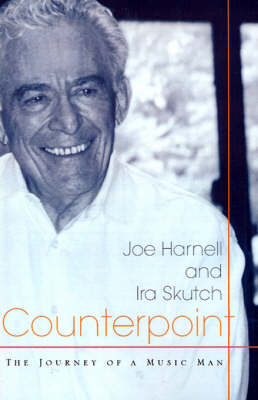 Counterpoint: The Journey of a Music Man (Hardback)