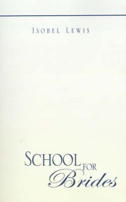 School for Brides (Paperback)