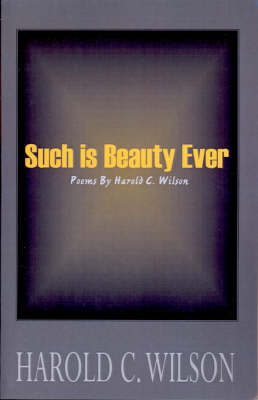 Such is Beauty Ever: Poems (Paperback)