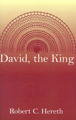 David, the King (Paperback)