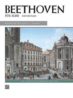 Fur Elise (Book)