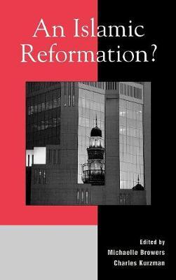 An Islamic Reformation? (Hardback)